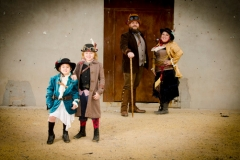 Family-Portraits-Steampunk-Outfits-Downtown-Tempe-04