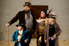 Family-Portraits-Steampunk-Outfits-Downtown-Tempe-23