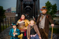 Family-Portraits-Steampunk-Outfits-Downtown-Tempe-24