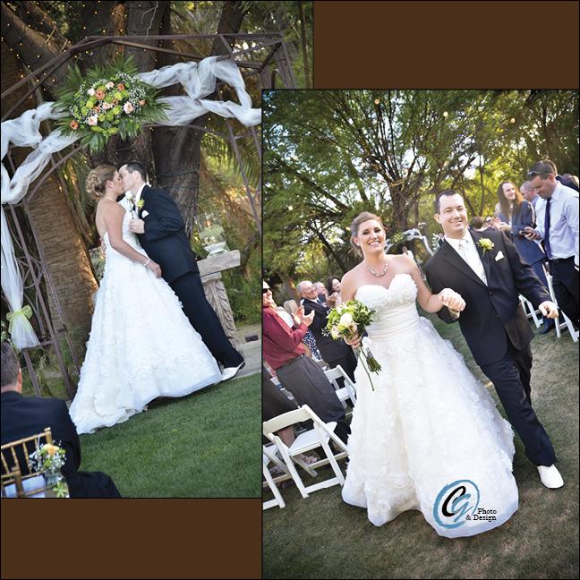 7-bride-groom-kissing-isle-walking