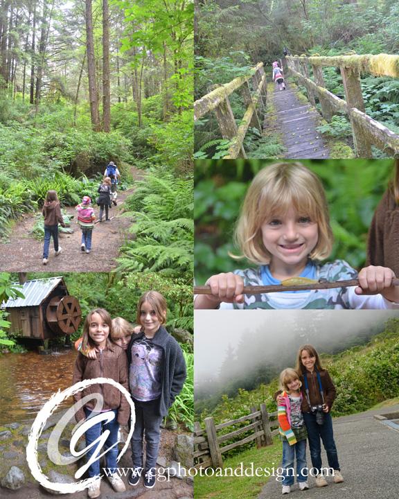 family-camping-tree's-children-8