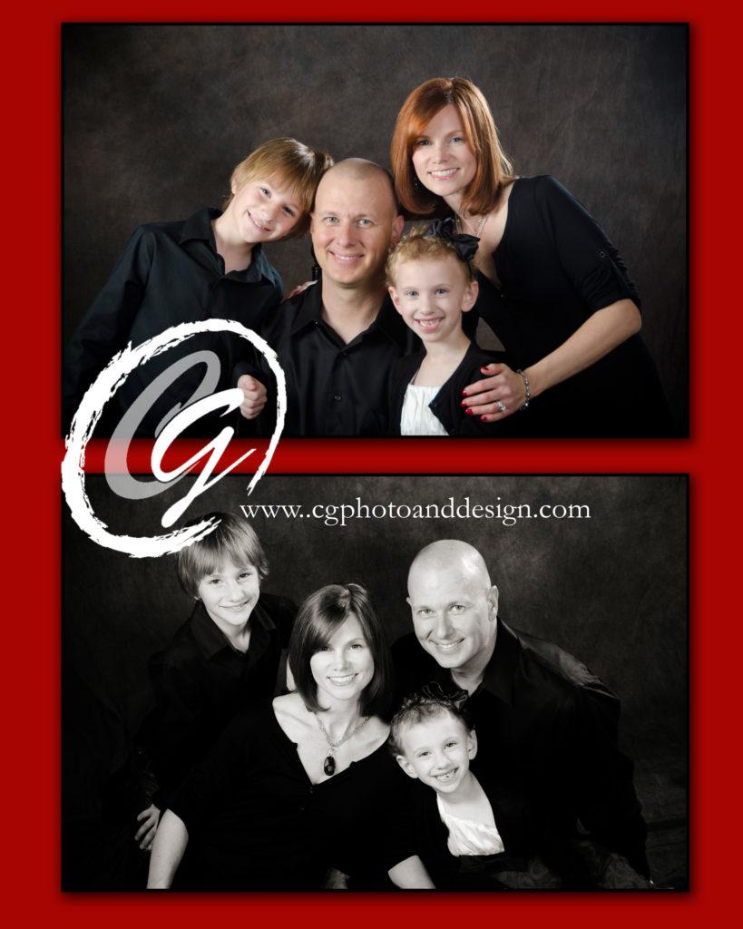 Chandler family1
