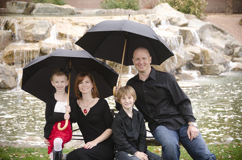 Chandler Arizona Wedding and Portrait Photographer
