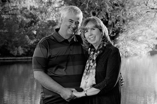 Candler Family Portrait Photographer Takes Advantage of ASU Research Park