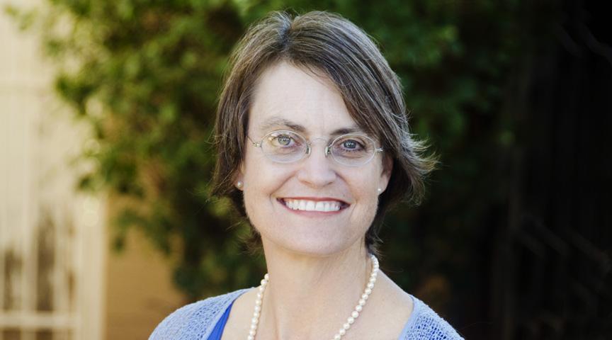 Rachael's Scottsdale Business Portrait