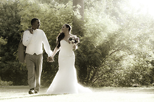 Two Exceptional Local Photographers Sit down and Talk Wedding Photography