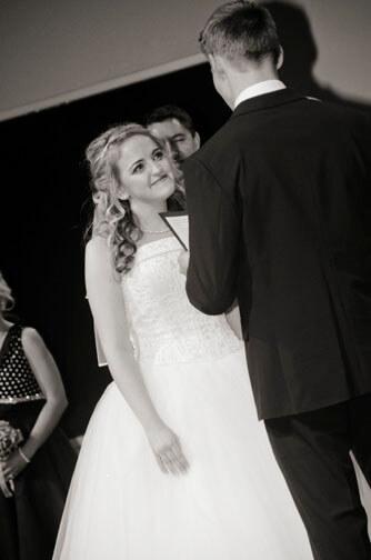 Kristi and Daniel's Wedding Photography Chandler Arizona