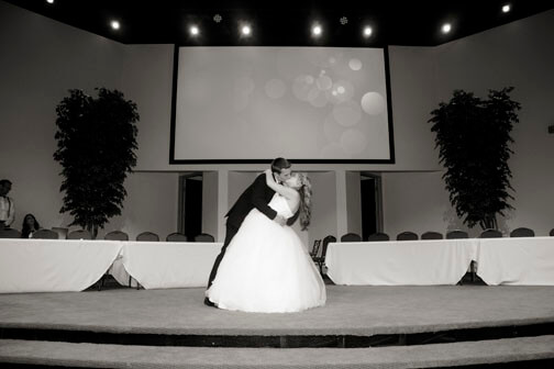 Pastor Gives Away Daughter Then Officiates Wedding in Chandler Az