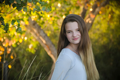 Portraits That Only Gilbert Riparian Preserve Can Provide