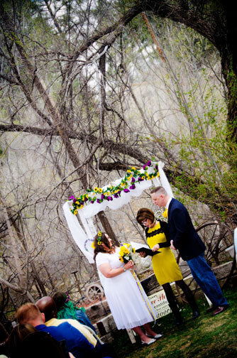 Todd Tarina Prescott Wedding Photography