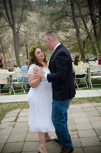 Prescott Wedding Photographer